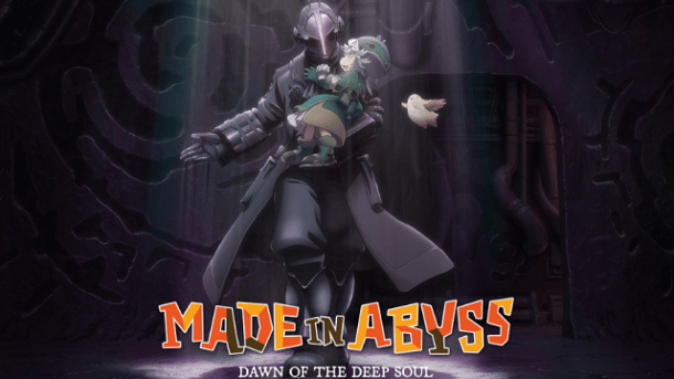 Made in the Abyss Via Sentai Filmworks