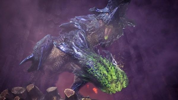 Monster Hunter World | Brachydios