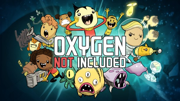 oprainfall | Oxygen Not Included