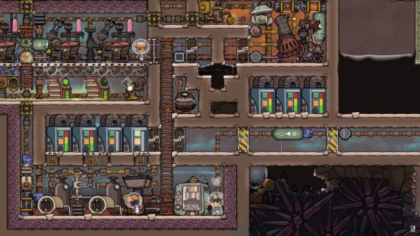 Oxygen Not Included | Trailer Image