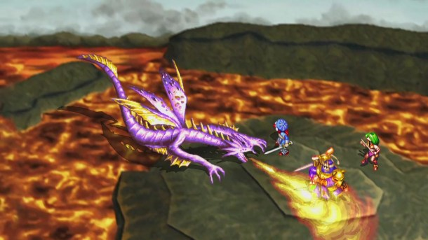 Nintendo Download | Grandia HD Collection