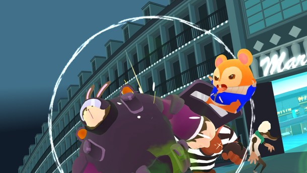 Nintendo Download | Hamsterdam