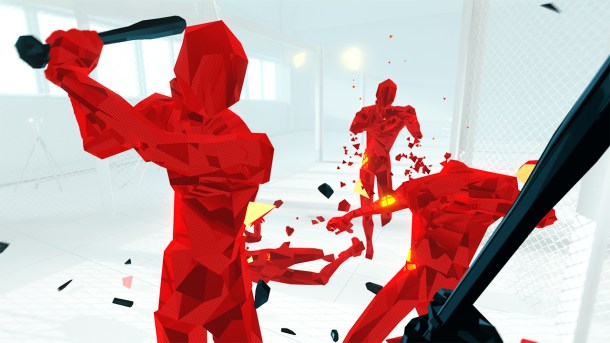 Nintendo Download | SUPERHOT