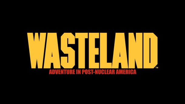 Wasteland 30th Anniversary Edition