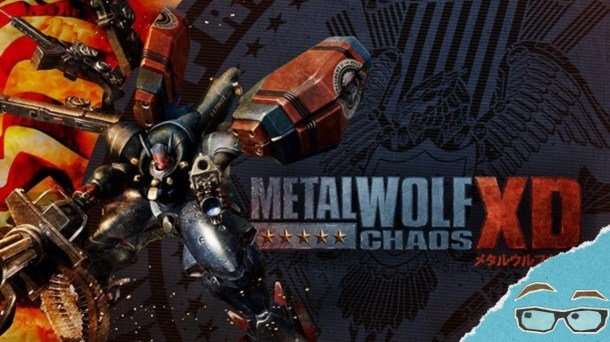 Metal Wold Chaos | Featured