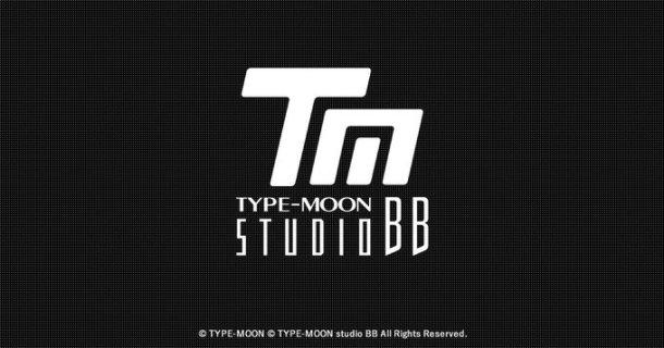 TYPE-MOON Studio BB   Logo
