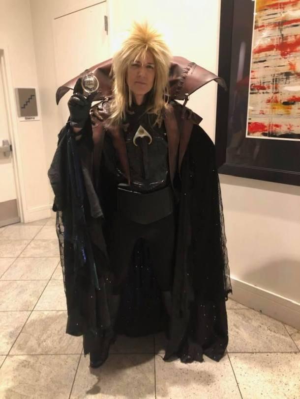 Dragon Con | Jareth