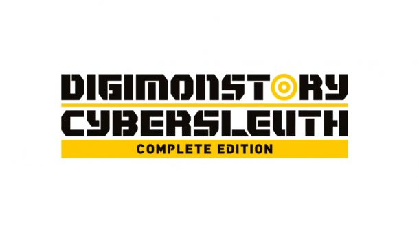 oprainfall | Digimon Story Cybersleuth - Complete Edition