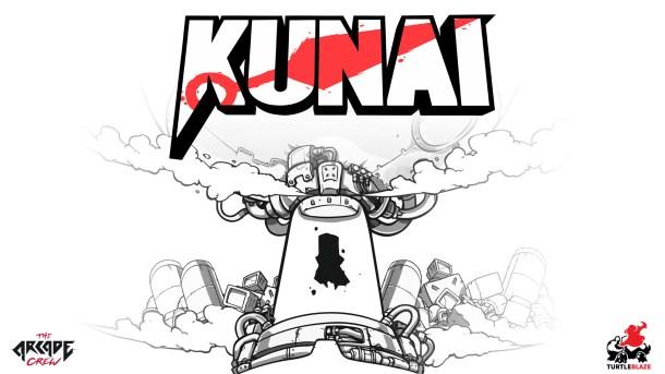 KUNAI Title