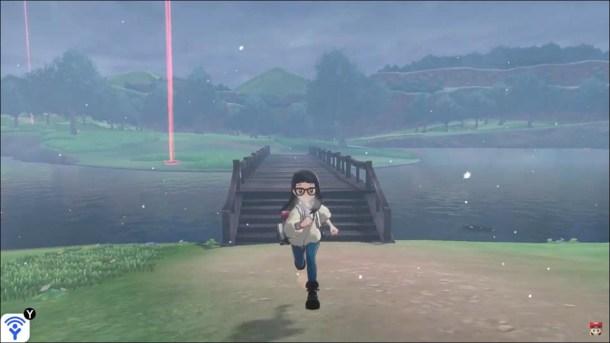 Pokemon Sword and Shield | Character Customization