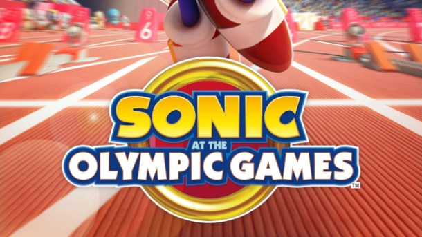 oprainfall | Sonic at the Olympic Games