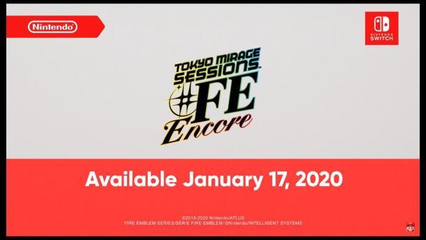 Tokyo Mirage Sessions #FE Encore | 4