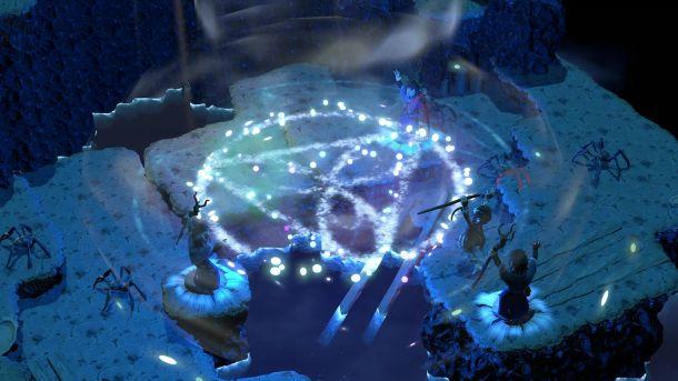 The Dark Crystal: Age of Resistance Tactics   Arathim