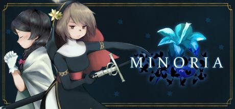 Minoria Header