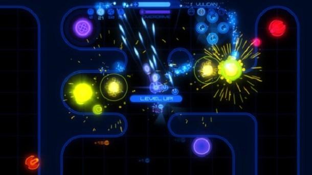 Inferno 2 Screen