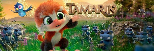 Tamarin | Logo