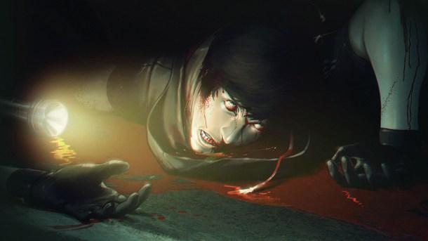Nintendo Download | Spirit Hunter: NG