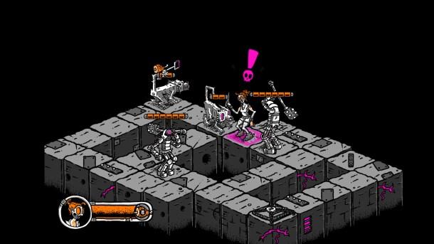 Plunge | Gameplay