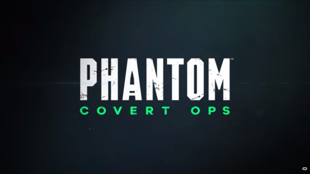 oprainfall | Phantom: Covert Ops