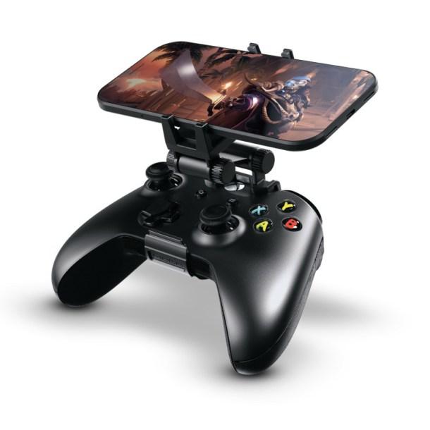Xbox MOGA clip 1