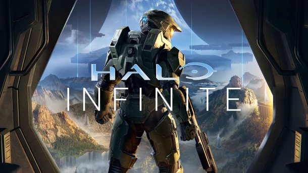 Halo Infinite | Logo