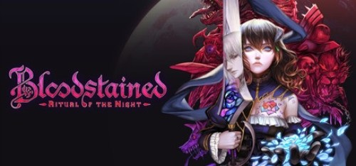 Decade | Bloodstained Ritual of the Night