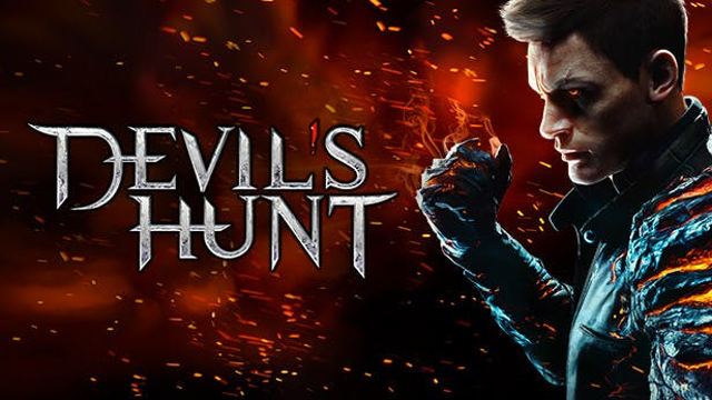 Devil's Hunt | Featured