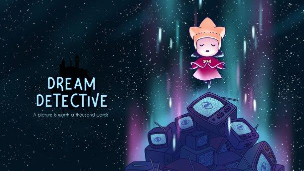 oprainfall | Dream Detective
