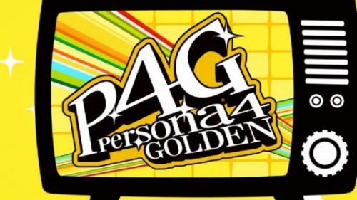 Decade | Persona 4 Golden