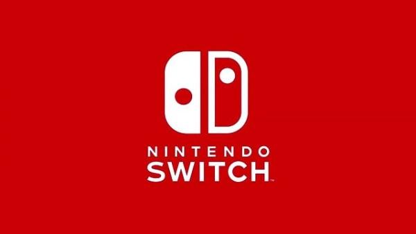 Nintendo Switch | Logo
