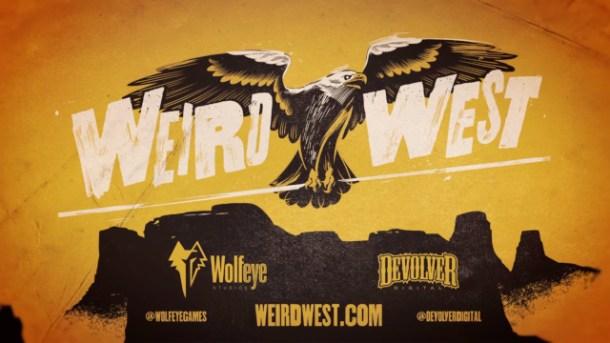 oprainfall | Weird West