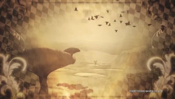 Atelier Dusk Trilogy | Launch Trailer Scenery