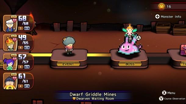 Heroland | Dwarf Griddle Mines