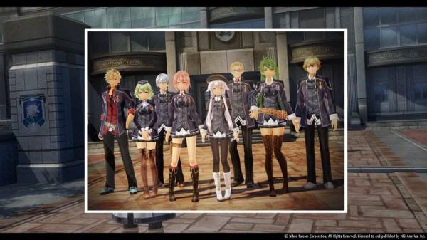 Trails of Cold Steel III | Branch Campus Students