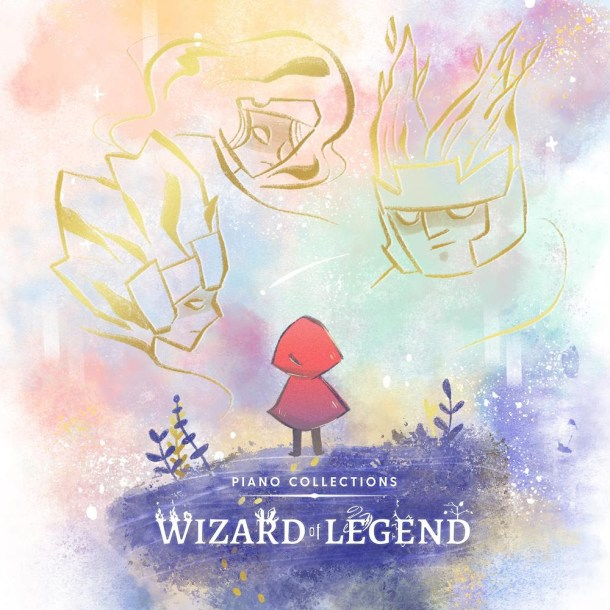 Wizard of Legend | Piano Collections