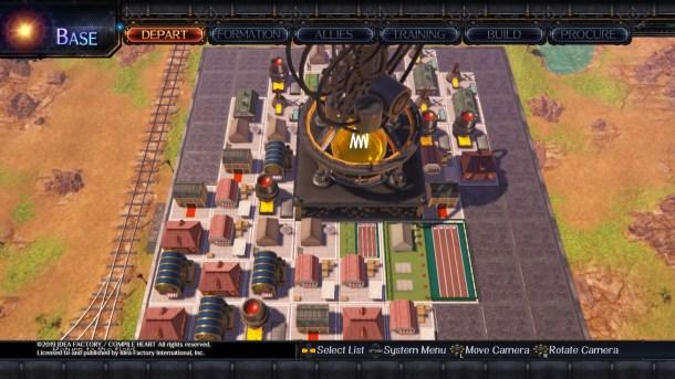 Arc of Alchemist | Base