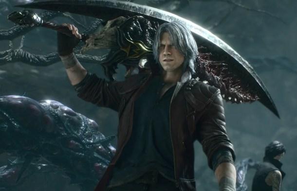Best Hero | Dante