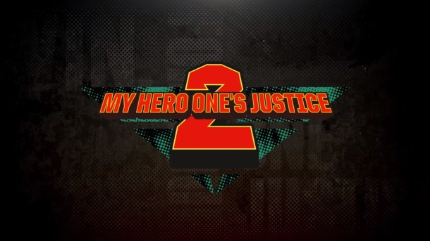 oprainfall | MY HERO ONE'S JUSTICE 2