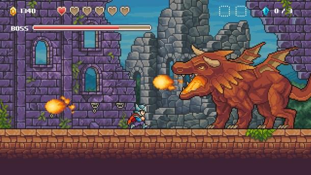 Nintendo Download | Goblin Sword