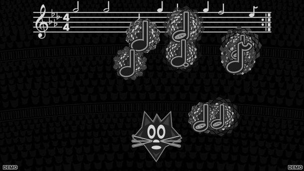 Nintendo Download | Kitty Maestro