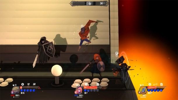 Bounty Battle | screen 3