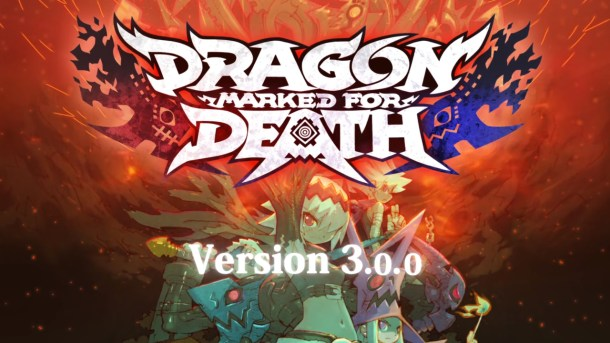 oprainfall   Dragon Marked for Death