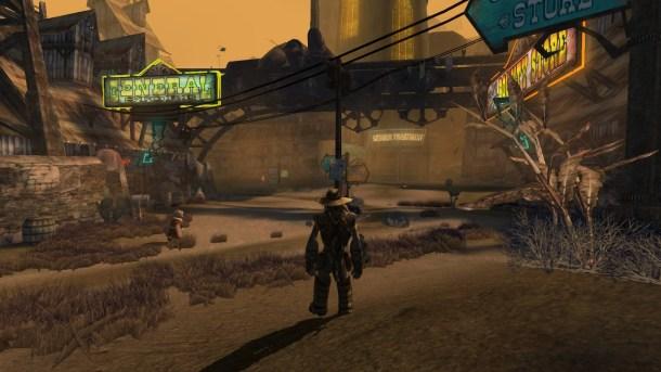 Oddworld: Stranger's Wrath HD | General Stores