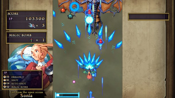 Psikyo Shooting Stars Alpha | Dragon Strike