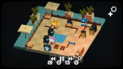 Slayaway Camp - Butcher's Cut - Switch Screenshot_05