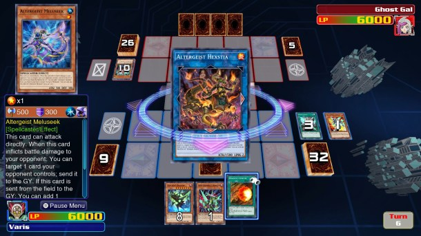 Yugioh Legacy of the Duelist DLC 3