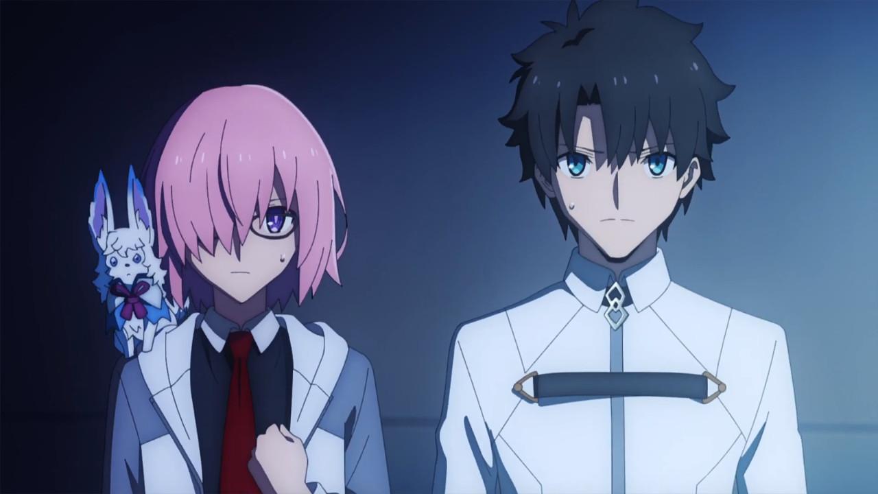 Gute Animes 2019