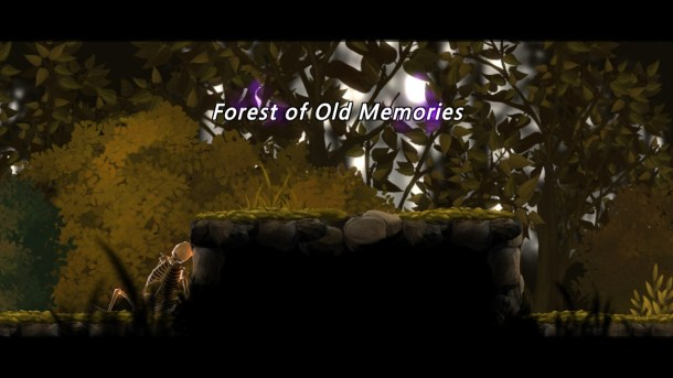 3000th Duel | Forest of Old Memories