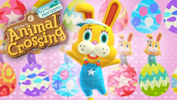 Nintendo Download | Animal Crossing New Horizons