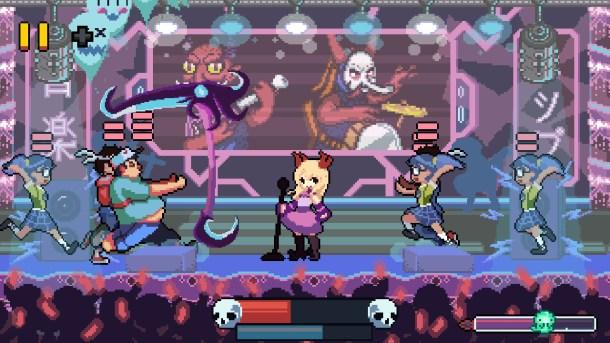 Nintendo Download | Kawaii Deathu Desu